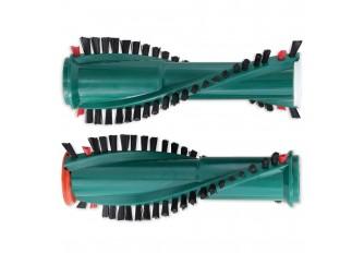Ersatzbürsten Rundbürsten Bürsten geeignet für Vorwerk ET 340 EB 350 und EB 351