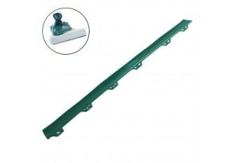 Frontlippe Gummilippe geeignet für Vorwerk Elektrobürste EB 360 370
