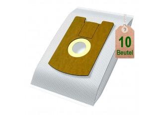 Staubsaugerbeutel Filtertüten geeignet für Vorwerk Tiger VT 260 265 270 300 Kobold - 10 Stück