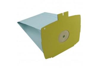 10 Staubsaugerbeutel Filtertüten geeignet für Lux D 728 729 730 738 739 740