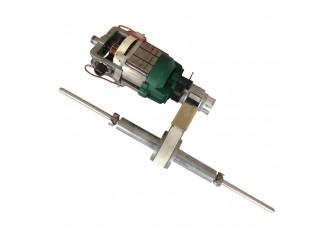 Elektromotor Motor mit Getriebe für Vorwerk ET 340
