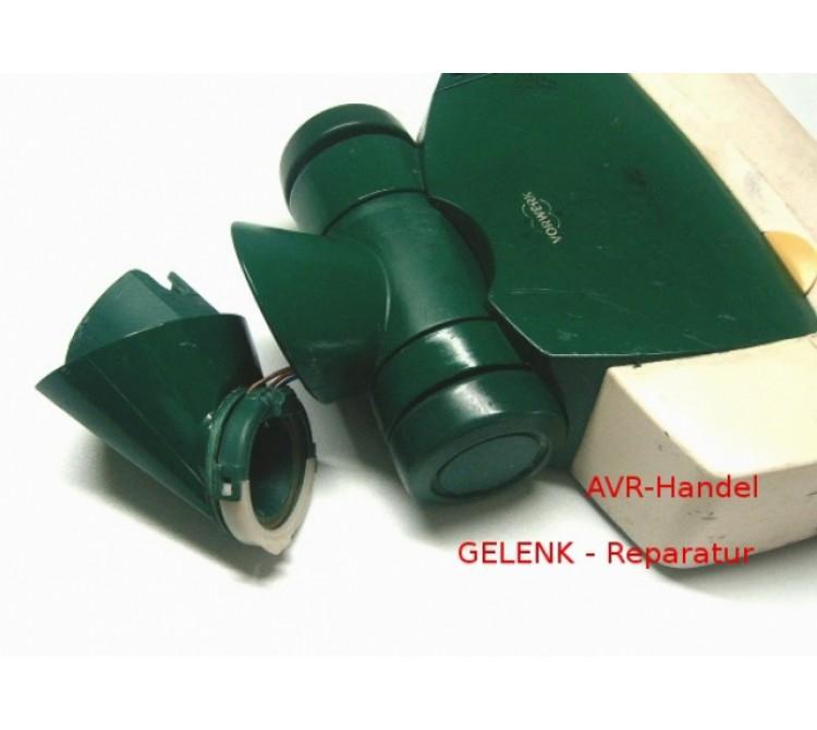 Gelenk zur Reparatur geeignet für VORWERK Kobold EB 350 EB 351