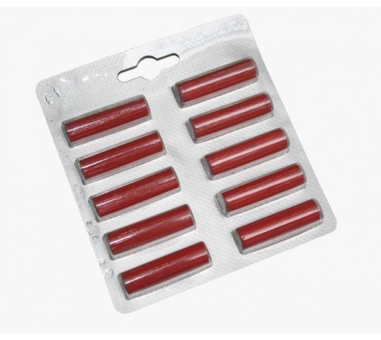 Staubsauger Deo Sticks rot - Duft und Frische beim Saugen