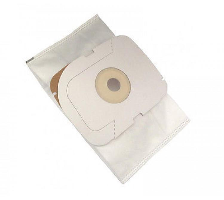 20 Vlies Staubsaugerbeutel Filtertüten für Lux Intelligence Staubcontainer