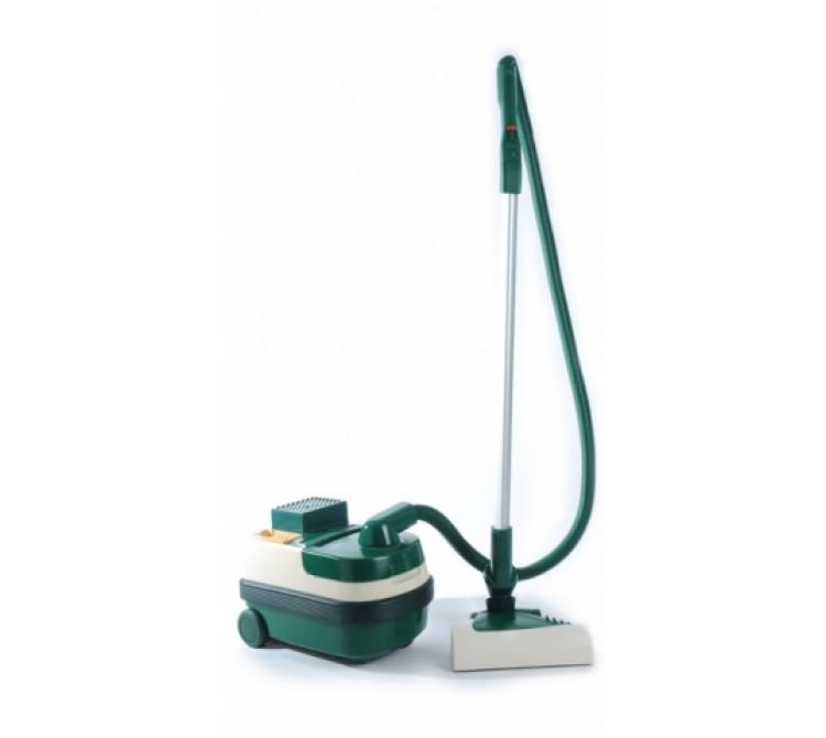 vorwerk tiger 251 staubsauger mit eb 350 und hepa filter. Black Bedroom Furniture Sets. Home Design Ideas