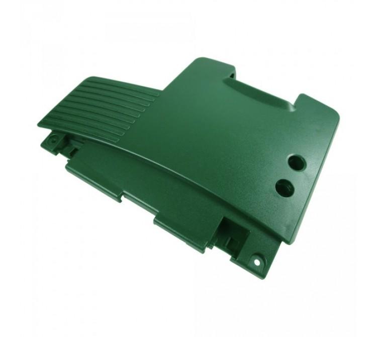 Deckel Haube Gehäuse geeignet für Vorwerk Kobold ET 340 Elektrobürste