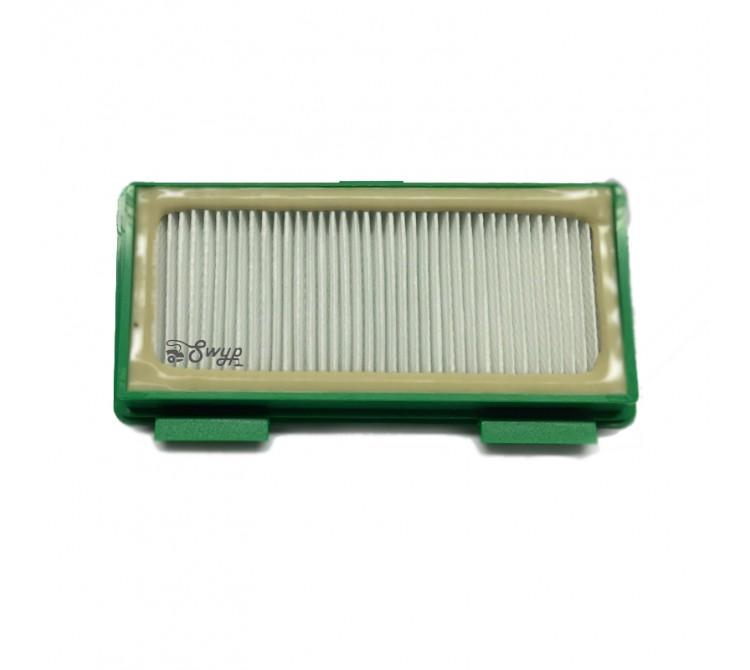 Neato XV 2 HEPA Allergie Filter Vorwerk VR 100 2 Seitenbürsten geeignet f