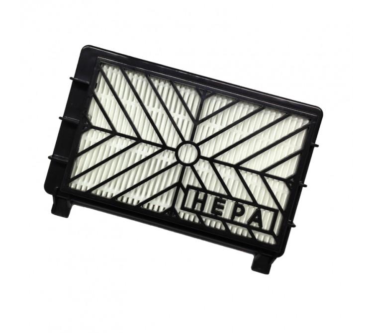 Hepafilter Motorschutzfilter MV801 geeignet für AEG Philips Electrolux uva. Staubsauger