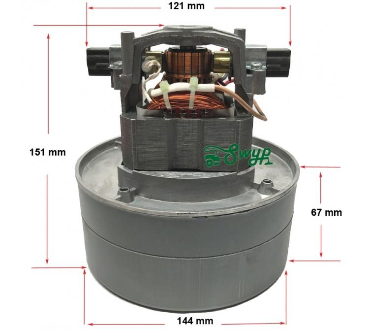 D 820 D820 Staubsauger Automatik Bodendüse passend für Electrolux Lux 1