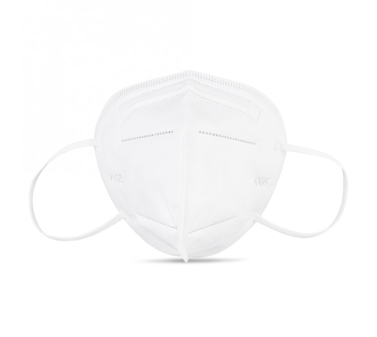 10 Stück Atemschutzmaske FFP2 Mundschutz Maske KN95 Gesichtsmaske CE