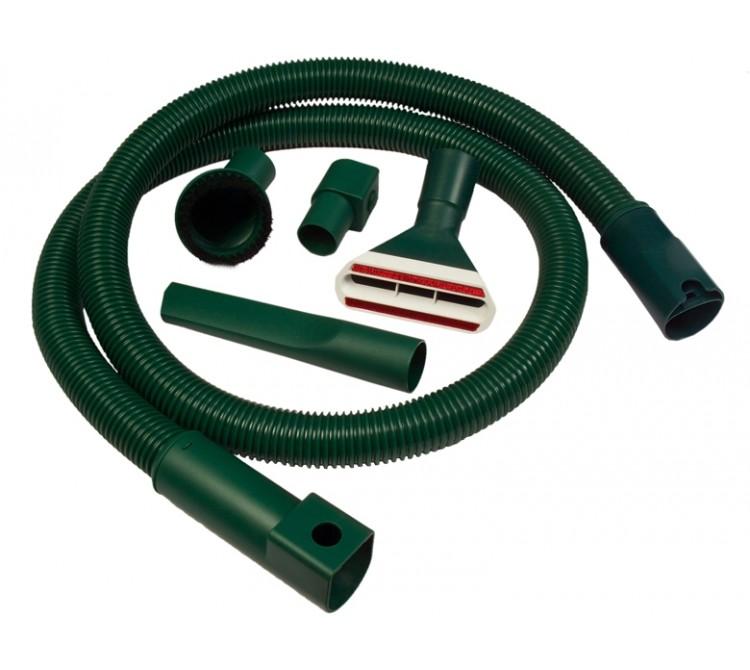 Saugschlauch Düsenset  geeignet für Vorwerk Kobold 130 131 135 136 140 150 Tiger 252 260 265 270