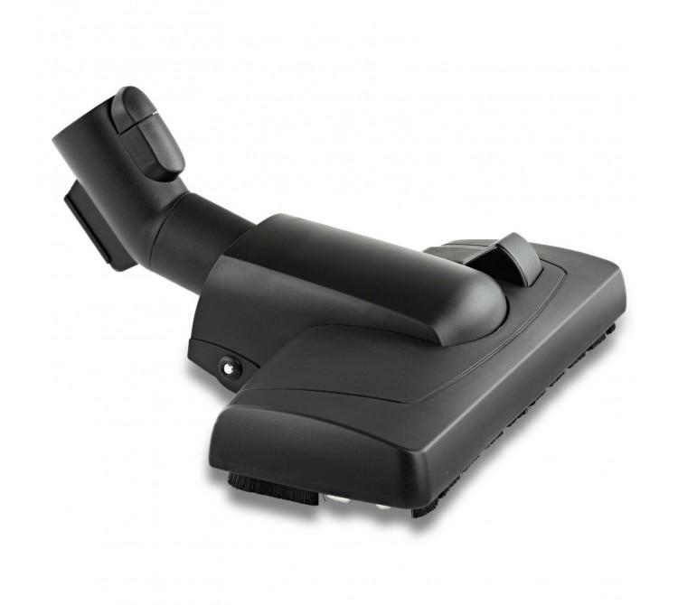 Set mit wendiger Parkettdüse Rohr Griff für ALLE Miele Staubsauger kompatibel
