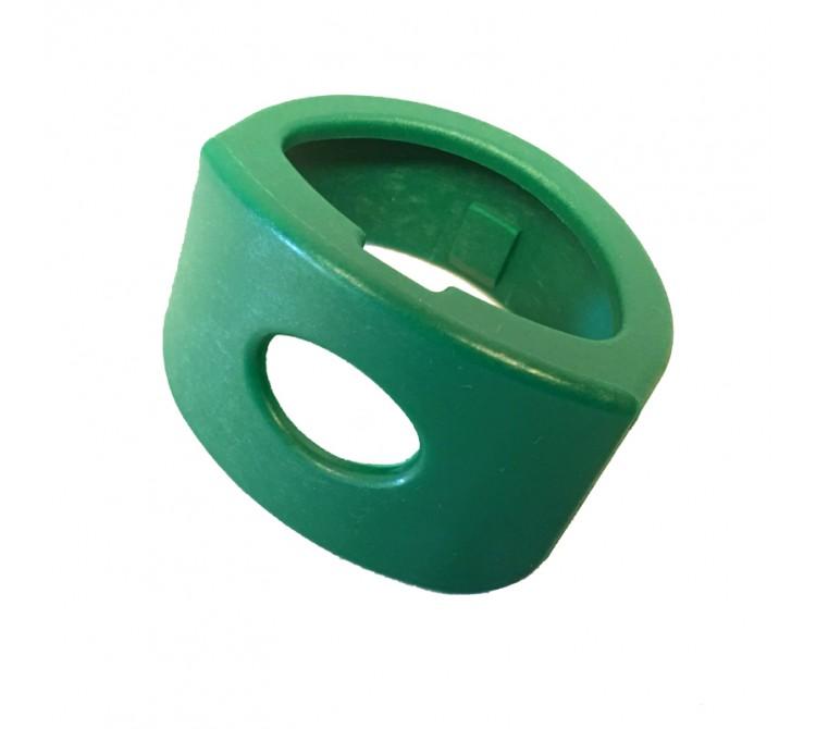 Stielverstärker Stielklemme für Stiel geeignet für Vorwerk Kobold 130 und 131