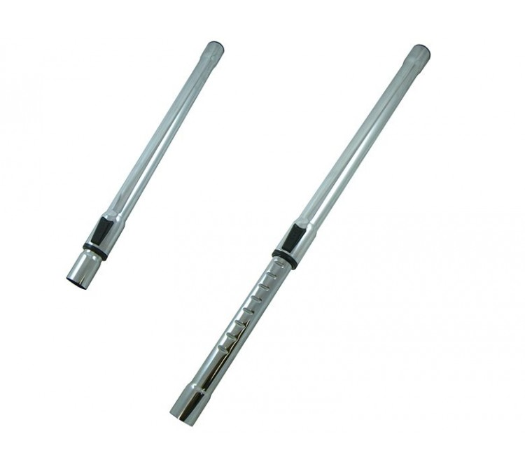 Rohr Saugrohr Teleskoprohr für alle Staubsauger mit Handgriff Ø 32mm Durchmesser