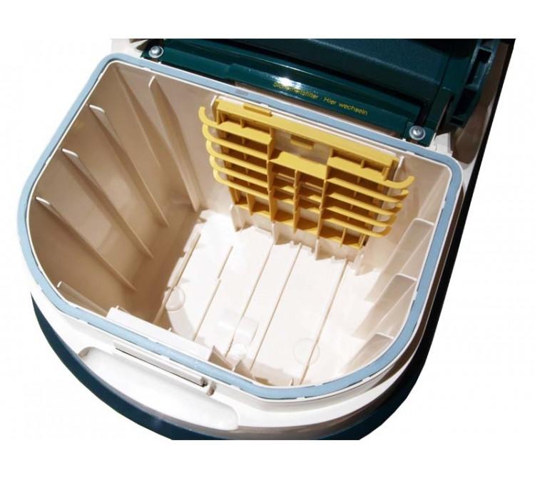 vorwerk tiger 252 staubsauger grundger t general berholt saugerservice. Black Bedroom Furniture Sets. Home Design Ideas