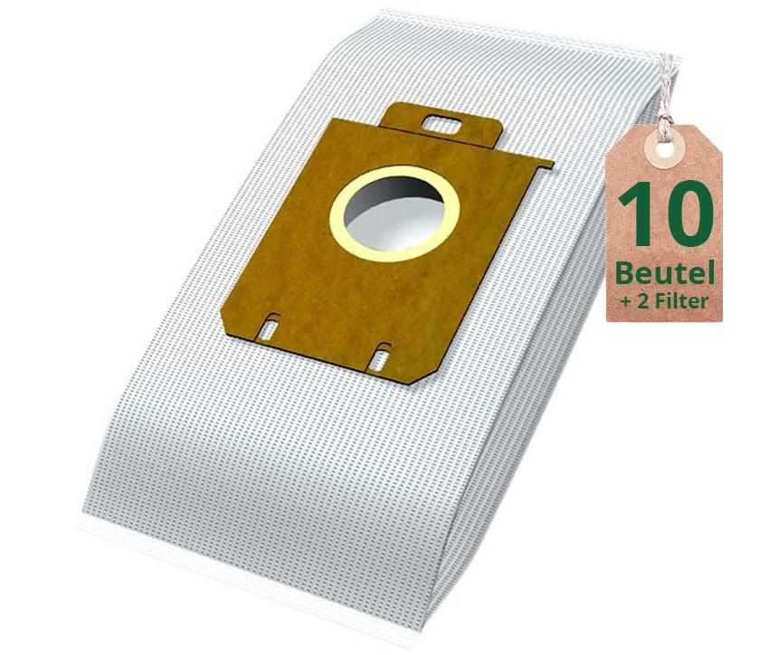 20 Staubsaugerbeutel Philips AnimalCare-Specialist Filtertüten