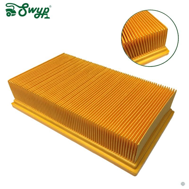 Absolutfilter NT 361 Eco M Filter Lamellenfilter für Kärcher NT 361 Eco BE