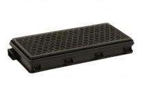 HEPA Filter Microfilter Aktivkohlefiltersystem geeignet für Miele ersetzt SF-AH50