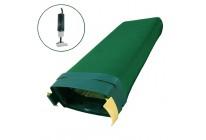 Filterkassette Stoffkassette passend für Vorwerk Kobold VK 121 Filter Stoffbezug