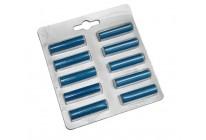 Staubsauger Deo Sticks blau - Duft und Frische beim Saugen