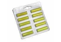 Staubsauger Deo Sticks gelb - Duft und Frische beim Saugen