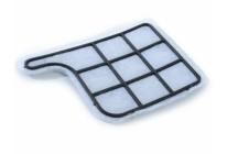 Motorschutzfilter Filter Motorfilter geeignet für Vorwerk Kobold VK 135 und VK 136