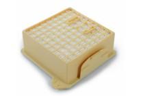 Hepa Filter Microfilter Hygienefilter geeignet für Vorwerk Tiger 260