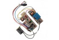 Original Vorwerk Platine Elektronik für Vorwerk Kobold EB 360 - Version 1
