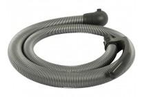 SEBO 8169 GS Geräteschlauch Schlauch mit Griff für D 1 und D 2 , Länge 2,10 m
