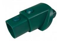 Adapter geeignet für AD 12 Vorwerk 118 119 120 121 122 und Tiger 250 251