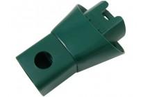 Adapter geeignet für AD 13 Vorwerk Kobold 130 131 135 136 140 150 und Tiger 260 265 270