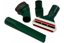 Düsenset 4-teilig geeignet für Vorwerk Kobold 118 119 120 121 122 und Tiger 250 251