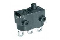 Gelenkschalter Endschalter Micro Taster geeignet für Vorwerk EB 350 und EB 351