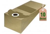 Staubsaugerbeutel Filtertüten Beutel Filter K502 - Inhalt 10 Stück