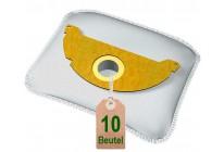 Staubsaugerbeutel Vlies Filtertüten Beutel k510m - Inhalt 10 Stück