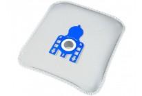 Staubsaugerbeutel Vlies Filtertüten Beutel M701BD - Inhalt 10 Stück + 2 Filter