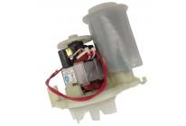 Motor 450 Watt Staubsaugermotor mit Filter geeignet für Vorwerk Kobold VK 121 VK 122