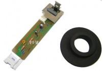 Platine Leiterplatte Steuerungsplatine geeignet für Vorwerk VK 130 und VK 131