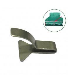 Fronthaube Haube und Bodenblech Blech passend für Vorwerk Kobold EB 350 EB 351