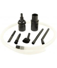 PC Reinigungsset für Staubsauger mit Anschluss Ø 32 und 35 mm