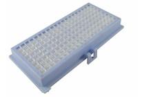 HEPA Filter Microfilter Aktivkohlefiltersystem geeignet für Miele ersetzt SF-AH 30