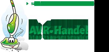 AVR-Handel Staubsaugerservice